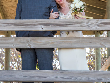 Married for the First Time at Fifty (Week 8)