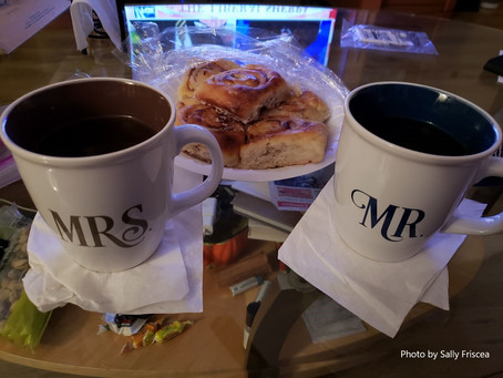 Married for the First Time at Fifty (Week 3)