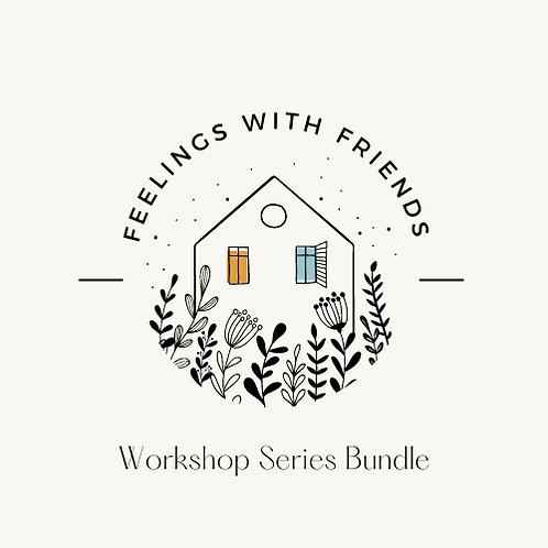 Workshop Series Bundle