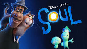 Have you watched Soul yet?