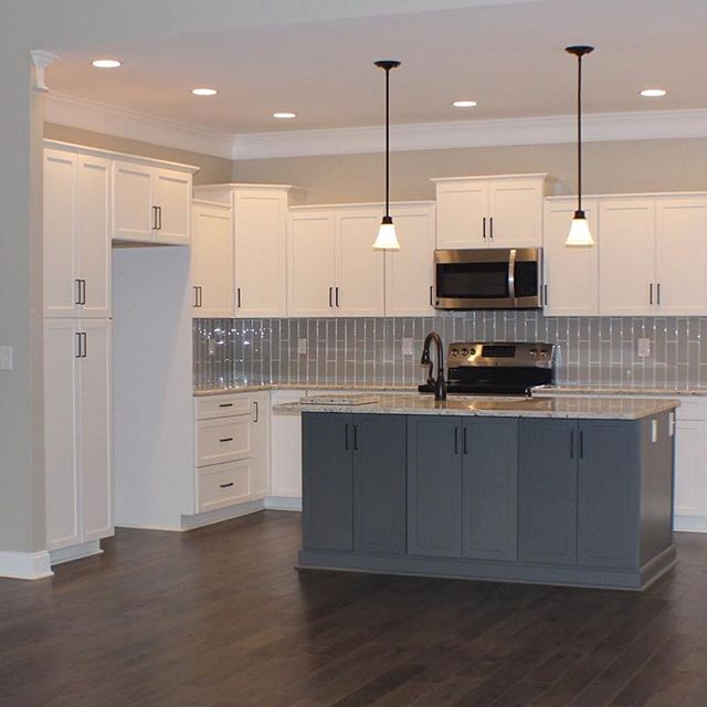 Are You Building A New Home_ Let Cornerstone Handle All Of Your Cabinetry,  Countertop And