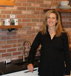Tracy Kearney, CKD