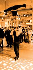événements, corporatifs, spéciaux, montréal