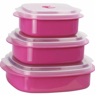 Micro Food Storage Set