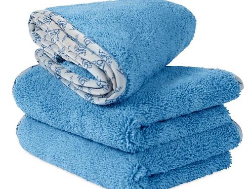 16x24 Buff Detail 550 Microfiber Towel