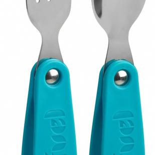 Foldable Cutlery Set