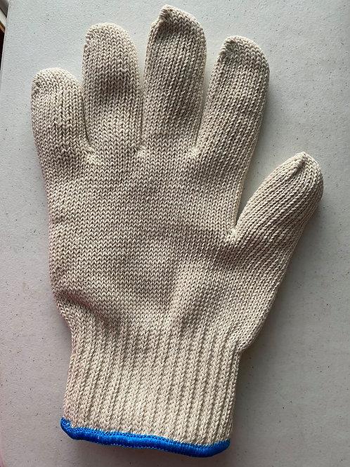 Heat Resistant Oven Glove