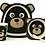 Thumbnail: Bamboo Kids' Dinnerware