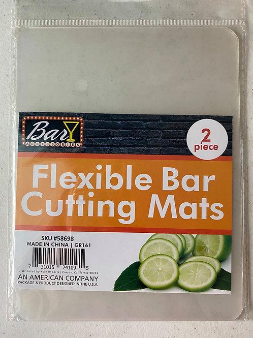 Flexible Bar Cutting Mats