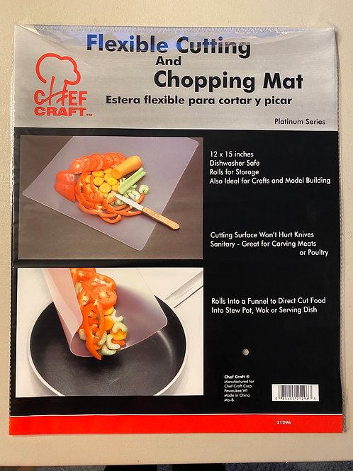 Flexible Cutting Sheet