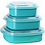 Thumbnail: Microwave Cookware/Storage Set
