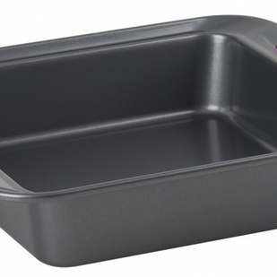 Metal Square Pan