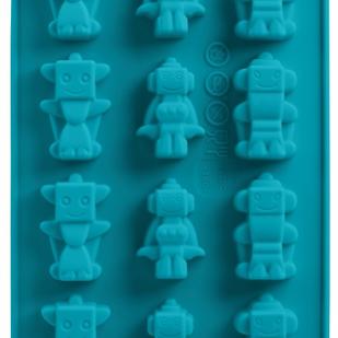 Robots Mini Mold