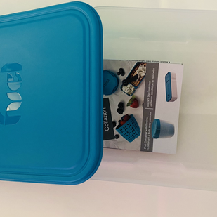 Food Container Box