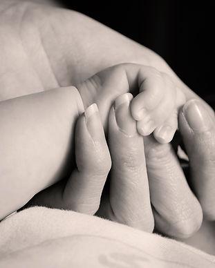 Little & Large Hands