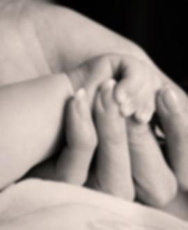 Petits et grandes mains