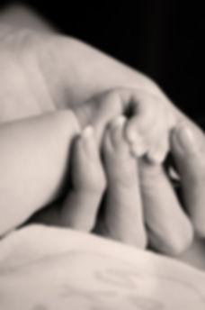 Маленькие и большие руки