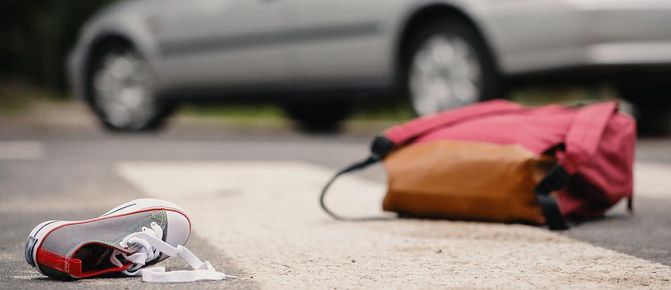 Pedestrian Accident Lawyer NJ - Rinaldo