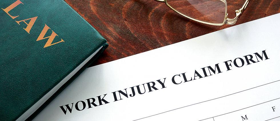 Work Injury Lawyer NJ - Rinaldo and Rina
