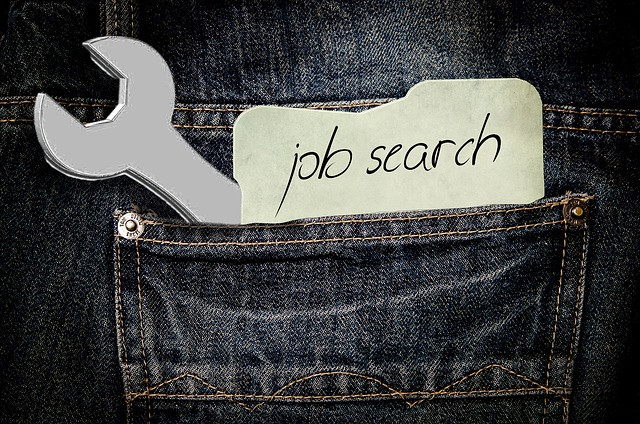 Unlucky in Your Job Search? Avoid Applying for the Jobs That Don't Exist!