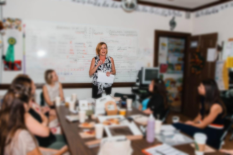 Workshop - Setting Vision and Goals