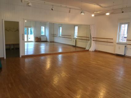 Movement Studio Lilienthal