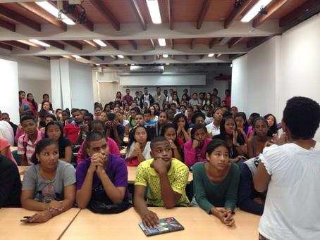 Ésta semana finaliza con éxito el Curso de Fundamentación en Áreas Básicas