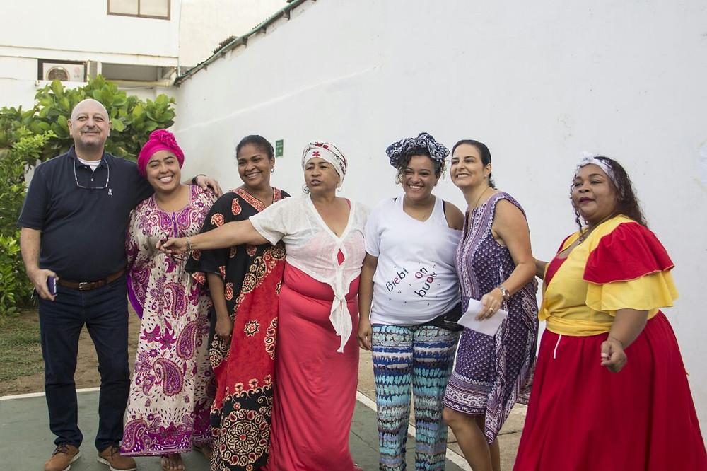 Día del Creole en San Andrés 2018
