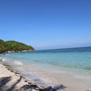 Bahía de Manzanillo o Manchineel Bay