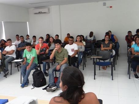 Hasta éste jueves abiertas inscripciones en la Universidad Nacional de Colombia sede Caribe