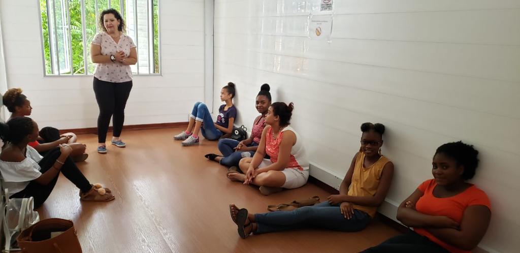 Fotos taller el Providencia (2)