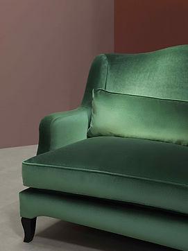 velluto verde in poliestere, velluto ignifugo, velluto lavabile in lavatrice, velluto resistente