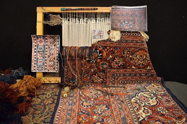 restauro tappeti, restauro conservativo tappeti, restauro tappeti persiani, restauro pregiato, restauro tappeti antichi, restauro manuale