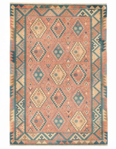 Tappeto tipo kilim