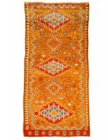 Tappeto Berbero Africano