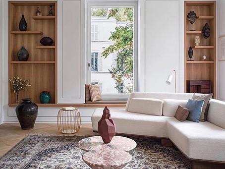 Quale tappeto scegliere per il salotto?