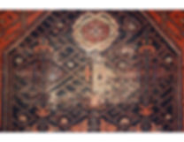 tappeto consumato