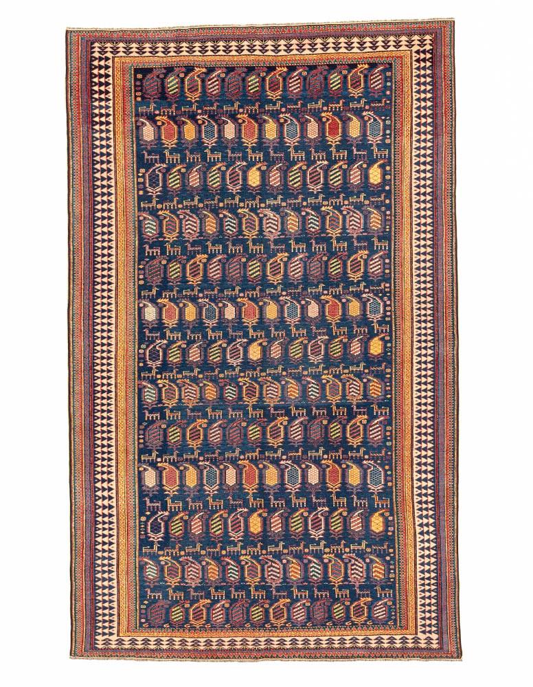 tappeto orientale shirwan