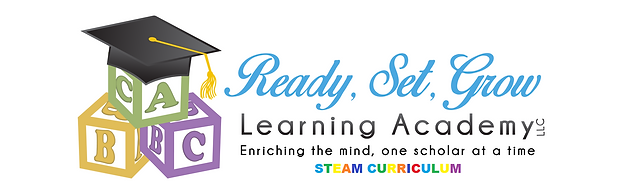 Ready, Set, Grow Learning Academy