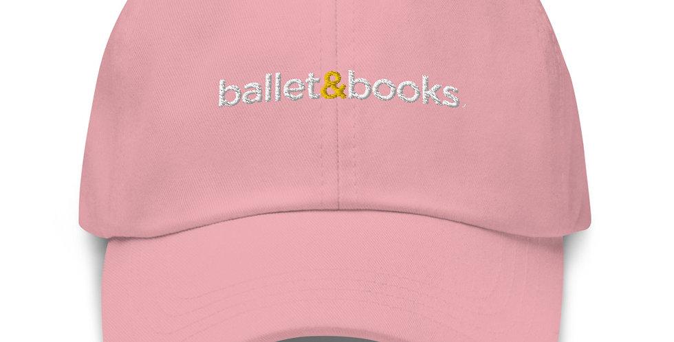 Ballet Hat