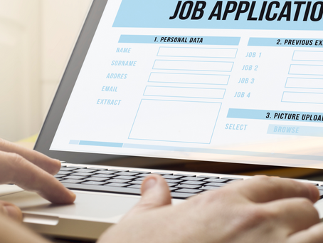 Simple Steps To Being Noticed By Applicant Tracking Systems