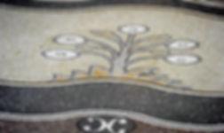 Rijskmuseum restauro pavimentazine in terrazzo veneziano e mosaici