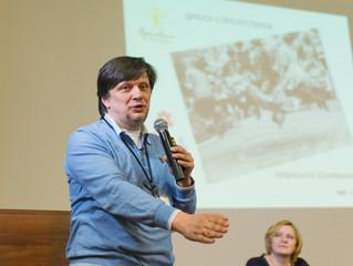 Школа диалога с препятствием приняла участие во Всероссийской конференции «Дошкольное образование ск