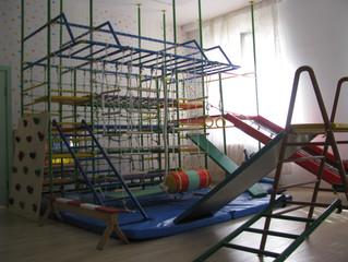 В августе 2016 года при Ломоносовской школе – Зеленый мыс был установлен физкультурный комплекс для