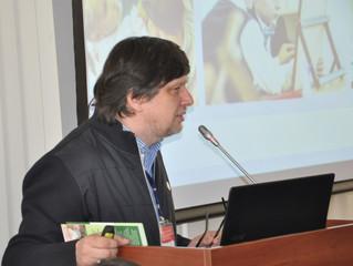 Школа диалога с препятствием приняла участие во Второй всероссийской конференции «Дошкольное образов