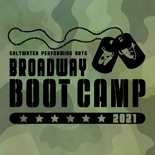 Broadway Boot Camp