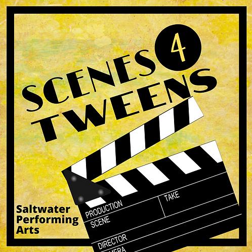 Scenes 4 Tweens