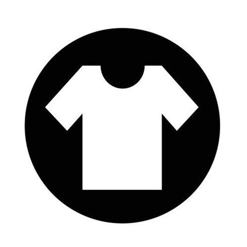 Additional Moana Jr. Shirt