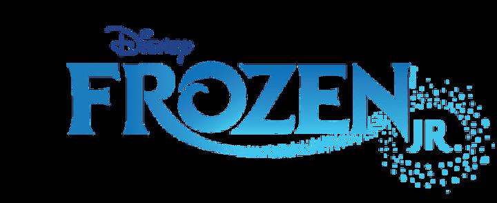 Disney's Frozen Jr. Registration (Required)