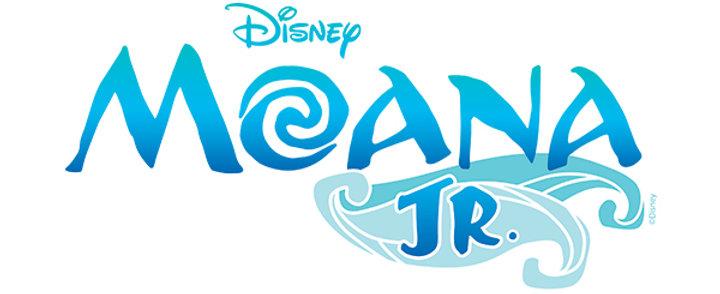 Disney's Moana Jr. Registration (Required)